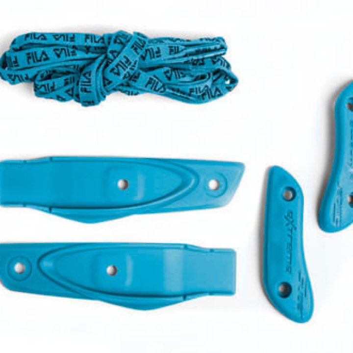 NRK PRO SET LIGHTBLUE