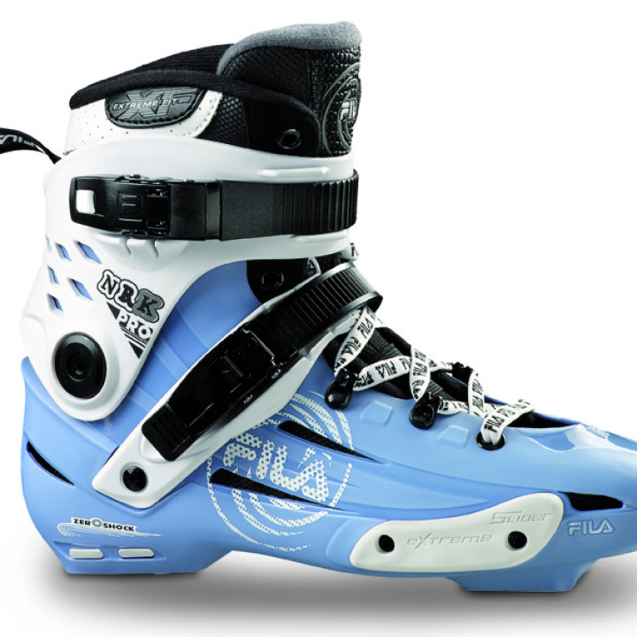 NRK PRO BOOT LIGHTBLUE