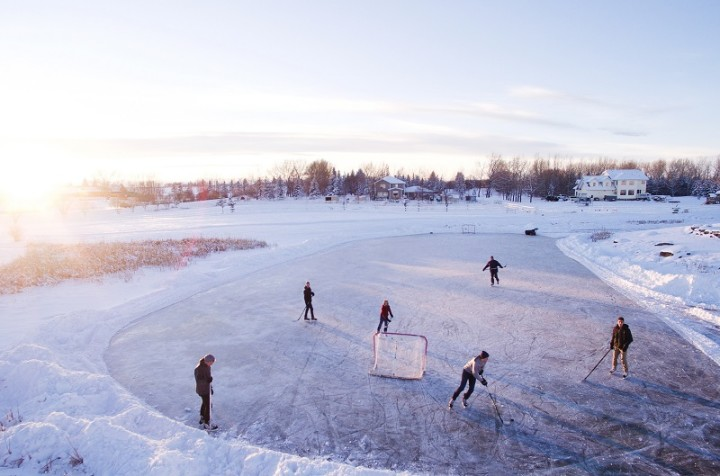 ICE HOCKEY | A real must in Northern countries