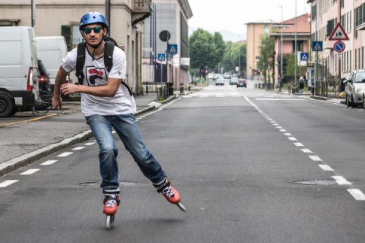 THE BOOM OF INLINE SKATING | The rise to a world wide popularity