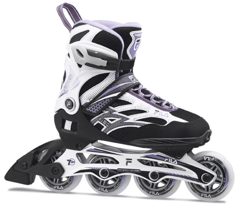 ARGON 84 LADY BLACK/WHITE/VIOLET
