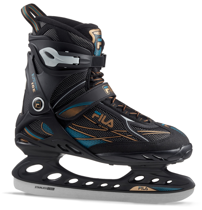 PRIMO ICE BLACK/BLUE/BRONZE