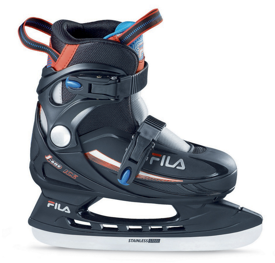 J-ONE ICE HR BLK/RED/BLUE